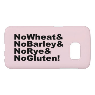 NoWheat&NoBarley&NoRye&NoGluten! (blk)