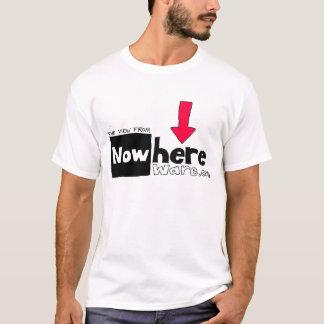 Nowhereware T-Shirts