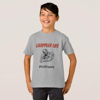 #NoWimps T-Shirt