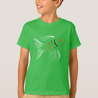Nowruz Goldfishy T-Shirt