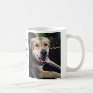 Nowzad Lucky Mug