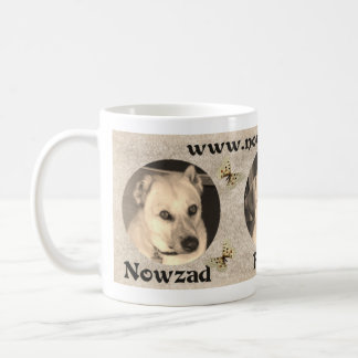 Nowzad Rescue Dogs Mug