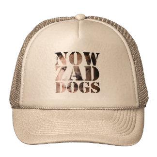 Nowzad the Dog Cap