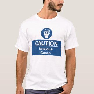 Noxious gases T-Shirt