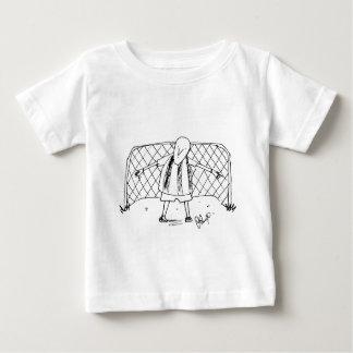 Nozza plays ball baby T-Shirt