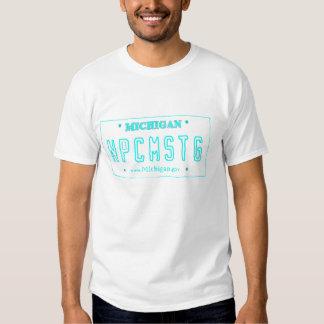 Npc Plate Shirts