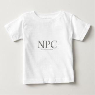NPC TEE SHIRTS