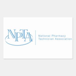 NPTA Sticker