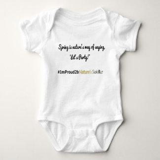 ns A Baby Bodysuit