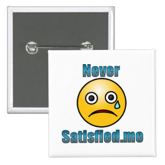 NS .me - Square Button