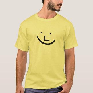 NSA Smiley T-Shirt