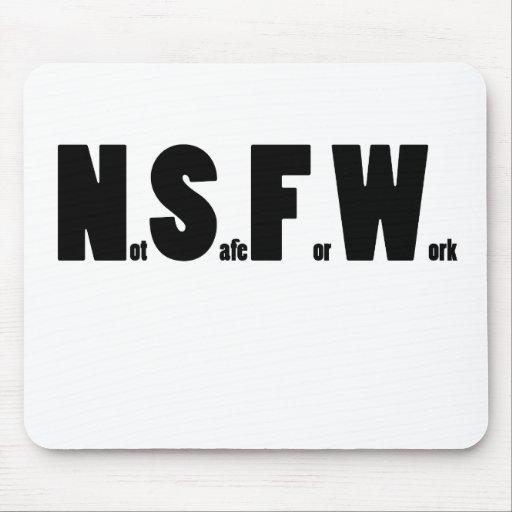 NSFW BL MOUSEPADS