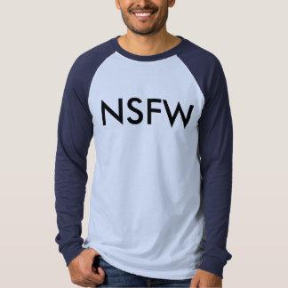 NSFW - Customized T-Shirt