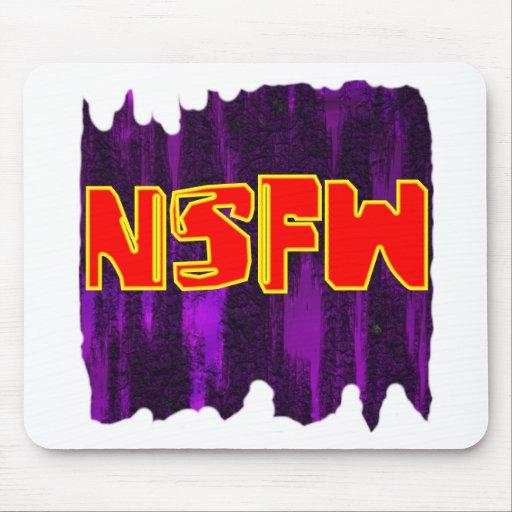 NSFW MOUSEPADS
