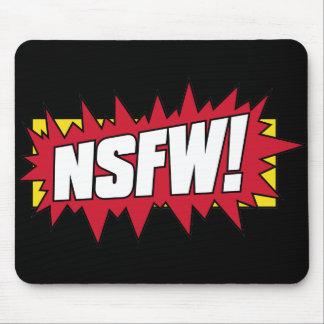 NSFW Mousepad