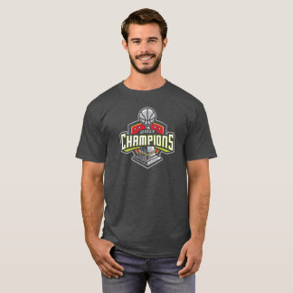 NSL Mosquitoes Champions Tee