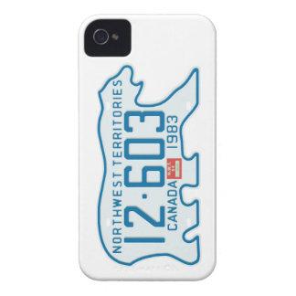 NT84 Case-Mate iPhone 4 CASE