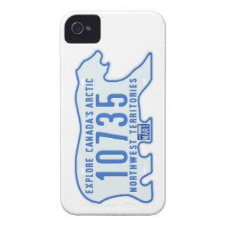 NT89 Case-Mate iPhone 4 CASE