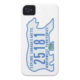 NT90 iPhone 4 Case-Mate CASE