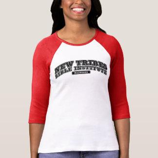 NTBI Waukesha Raglan T T-Shirt
