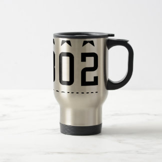 NTh brooklyn Travel Mug