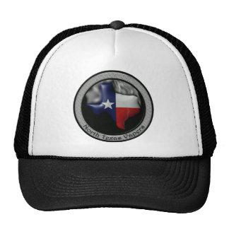 NTV small logo Trucker Hat