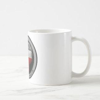NTV small logo Mugs