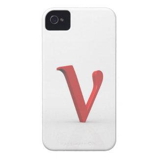 Nu 2 iPhone 4 Case-Mate case