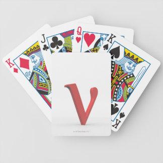 Nu 2 card deck