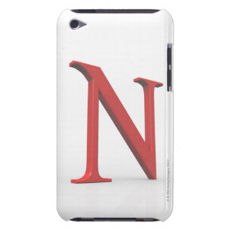 Nu Barely There iPod Case