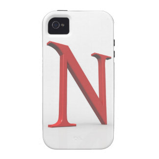 Nu Vibe iPhone 4 Covers