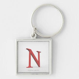 Nu Key Chains