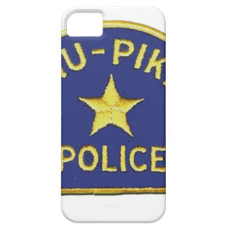 Nu-Pike Police Case For The iPhone 5