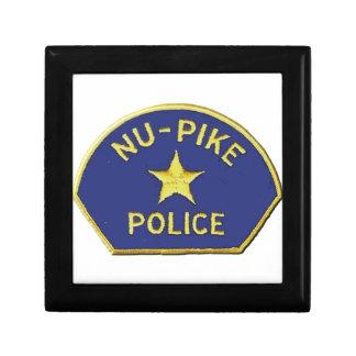 Nu-Pike Police Gift Box