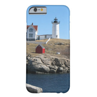 Nubble Light Cape Neddick Maine Barely There iPhone 6 Case