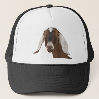 Nubian Trucker Hat