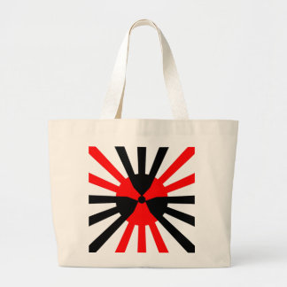 Nuc Kingdom org Large Tote Bag