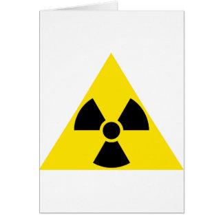 Nuclear Card