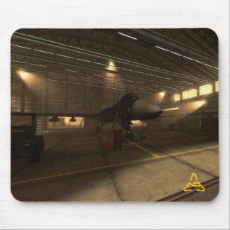 Nuclear Dawn - Oilfield Mousepad 2