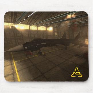 Nuclear Dawn - Oilfield Mousepad
