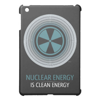 Nuclear Energy Is Clean Energy Case For The iPad Mini