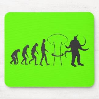 Nuclear Evolution Mousepads