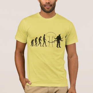 Nuclear Evolution T-Shirt