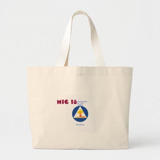 Nuclear Explosion Bag