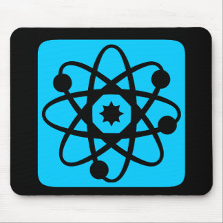Nuclear Goods Mouse Pad