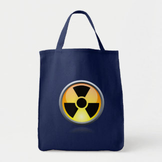 Nuclear Grocery Bag