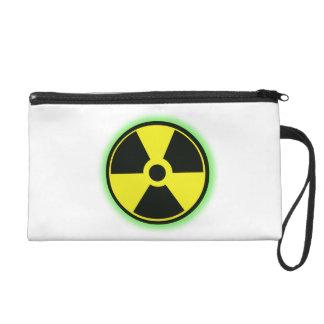 Nuclear Hazard Wristlets