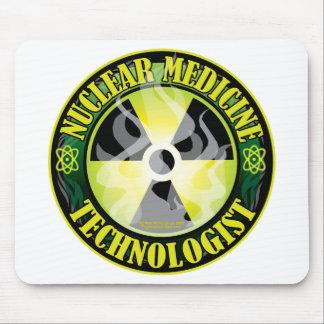 Nuclear Medicine Tech 2 Mouse Pad