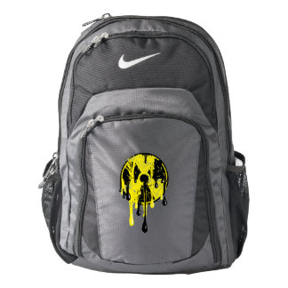 Nuclear Meltdown Backpack