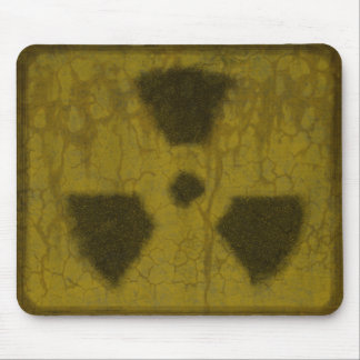 Nuclear Meltdown Mouse Pad